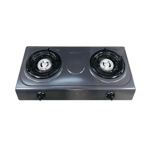 Aifa Gas Stove Twin Burner HT-93 95mm
