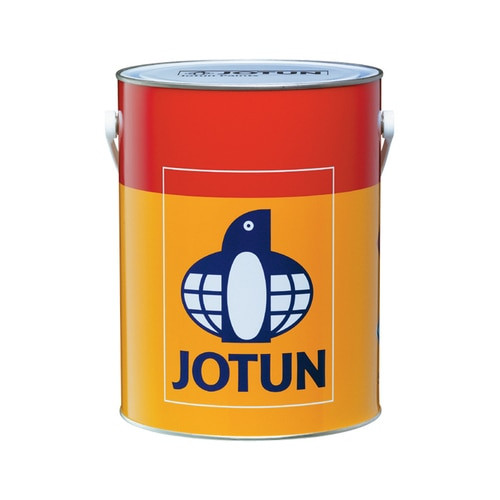Jotun Aluminium Paint HR 5L