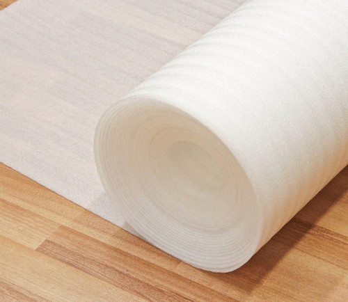 EPE Foam Underlayment For Laminated Flooring Use