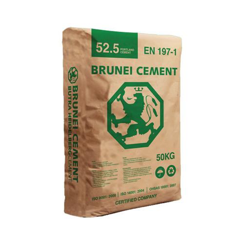 Brunei Cement 50KG-20