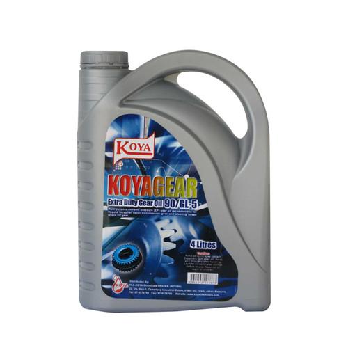 Koya Gear Oil EP90 GL/5 18L P706