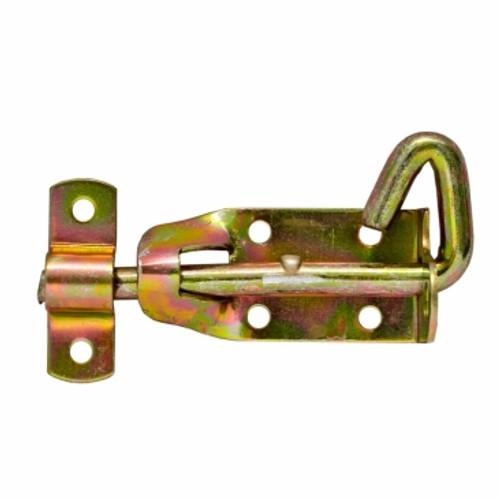 Brass Plated Pad Bolt