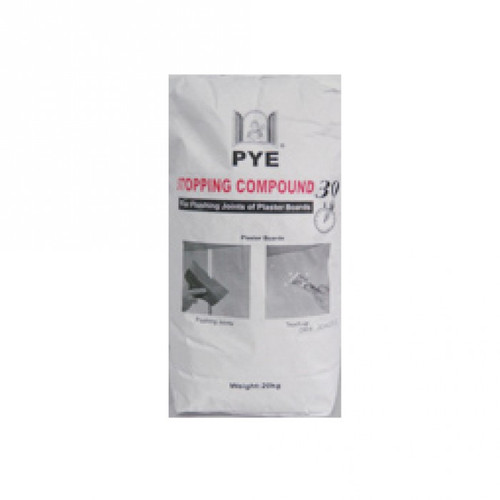 PYE Cornice Compound (20kg/Bag)