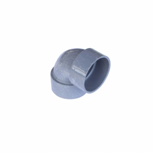 "PVC Fittings 90?? Elbow 'D' 1-1/2"" BS4346"