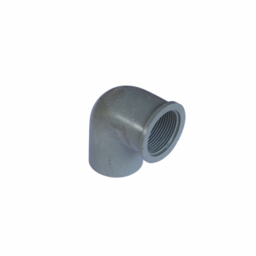 "PVC Fittings P/T Elbow 1-1/4"" BS4346"