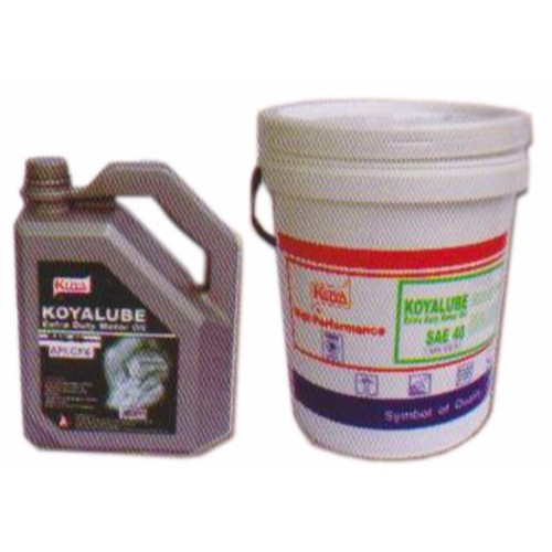 KOYA Engine Oil SAE40 API:CF4 5L P710