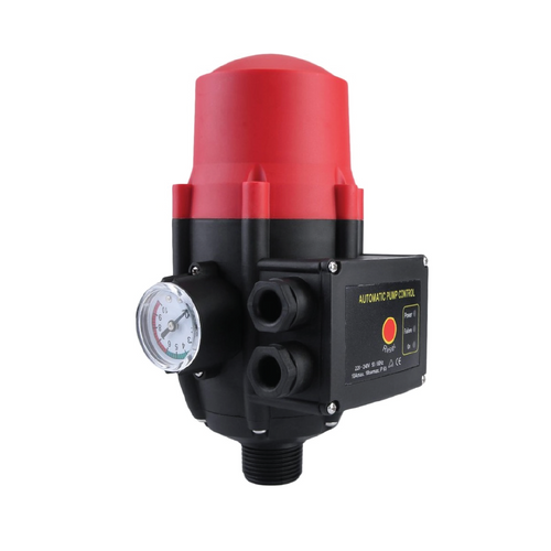 Automatic Water Pump Control C(E)