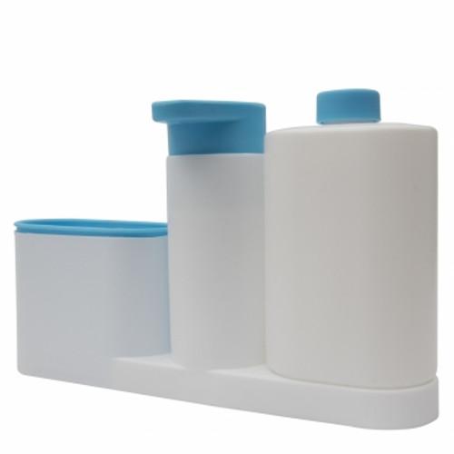 Good Home 3pcs soap dispenser