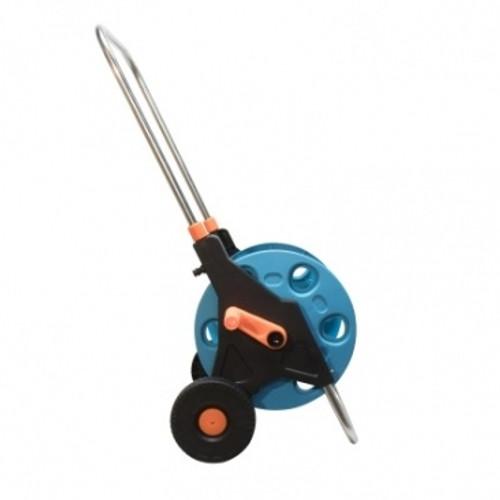 Portable garden hose reel KR-508