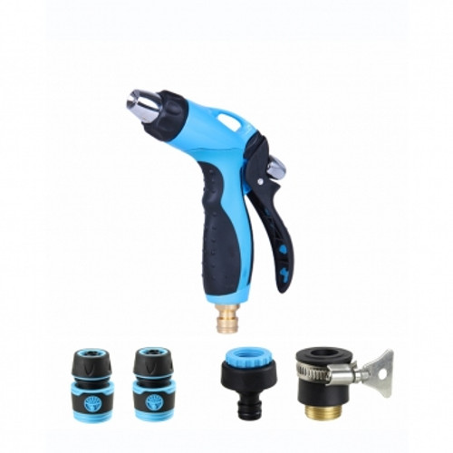 Lion King Garden Metal Spray Gun KN-235