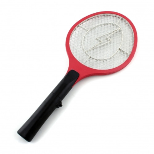 Electric Mosquito Swatter JX-006 (Mixed Color)