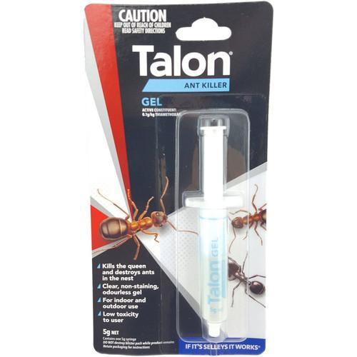 Selleys Talon Ant Killer Gel 5G