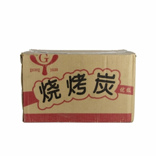 GuanYuan BBQ Wood Charcoal (3kg)