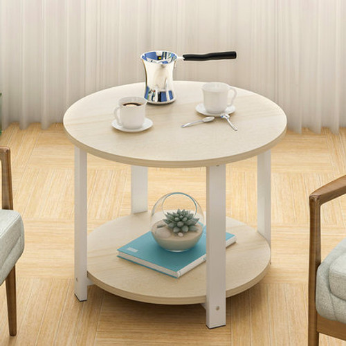 Round Coffee Table 50cm