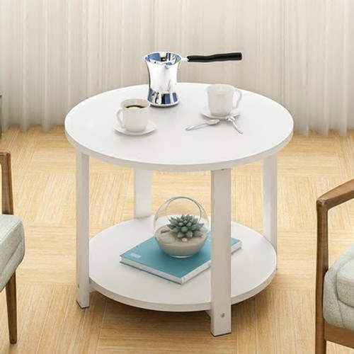 Round Coffee Table 60cm