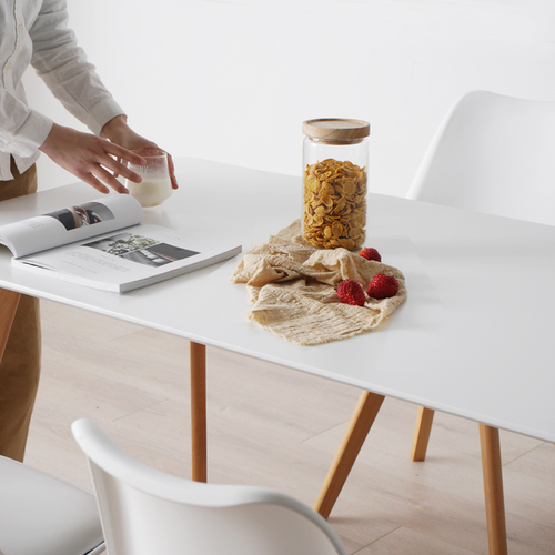 Nordic Pine Dinning Table Set