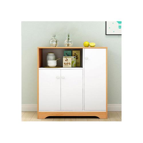 Nordic Pine (E) Kitchen Shelf 80 x 30 x 81cm