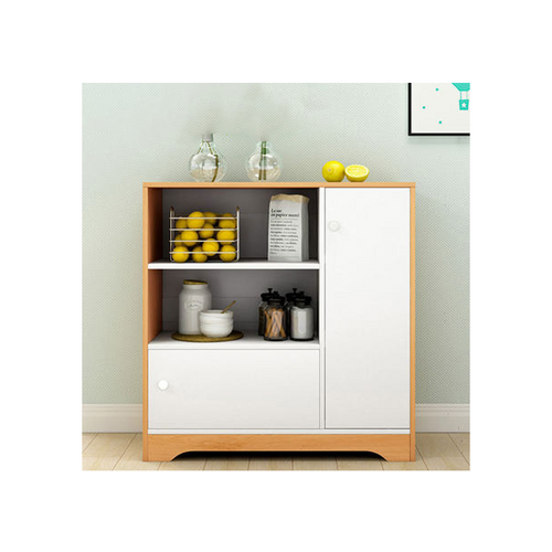 Nordic Pine (F) Kitchen Shelf 80 x 30 x 81cm