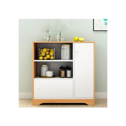Nordic Pine (F) Kitchen Shelf 80 x 30 x 81cm