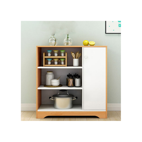 Nordic Pine (G) Kitchen Shelf 80 x 30 x 81cm