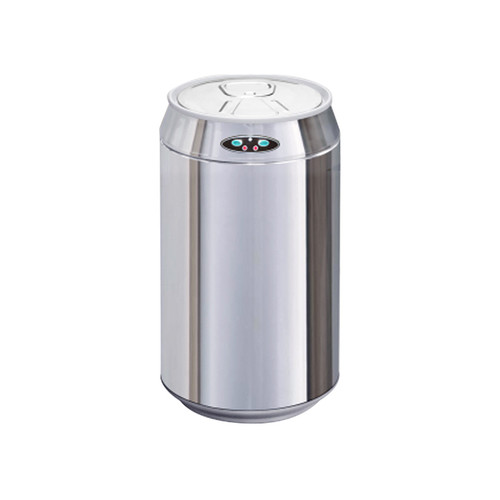 Intelligent Induction Trash Bin 30L