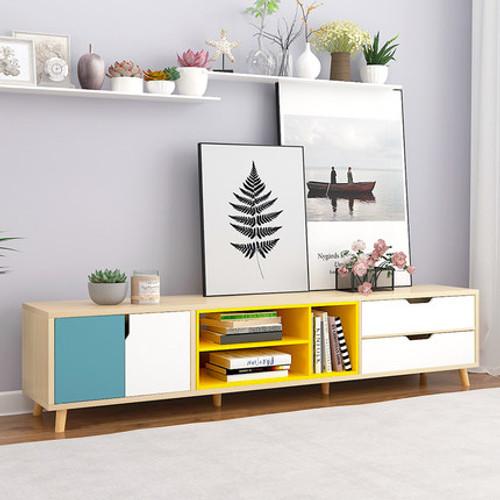 TV Cabinet 180 x 35 x 42.2cm