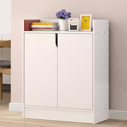 Shoes Cabinet 60cm White