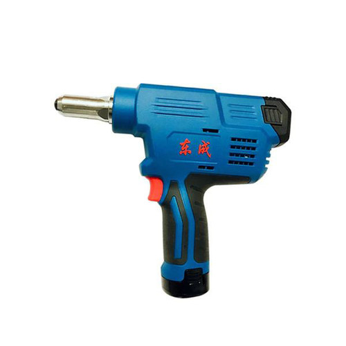 Dongcheng Cordless Blind Riveting Gun DCPM50E
