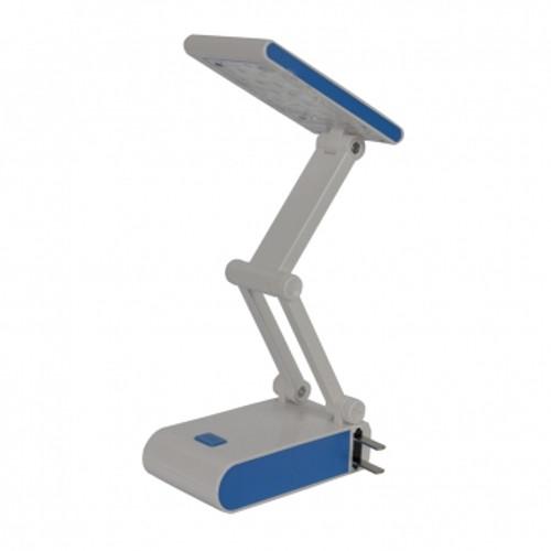 DP LED Rechargeable Folding Desk Lamp (14 LED) 688