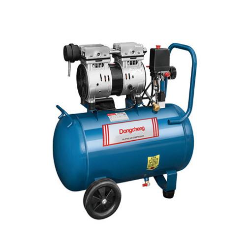 Dongcheng Oil-Free Air Compressor DQE02-2850