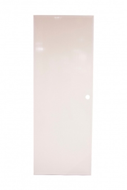 Figo PVC Door c/w Frame