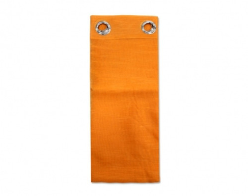 BoLan Curtain BOC-Orange 140cm x 260cm