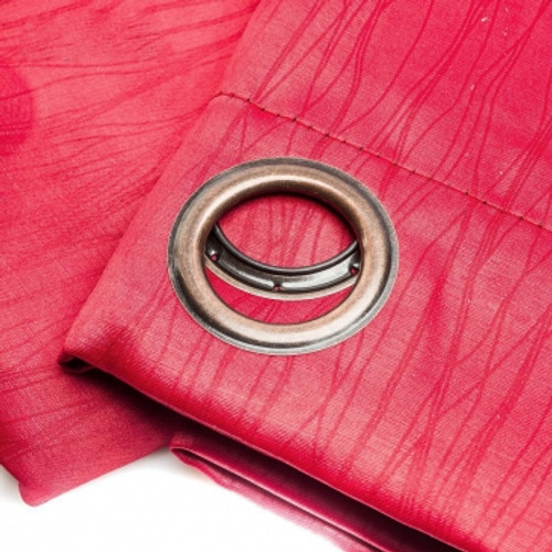 BoLan Curtain BOC-Red 140cm x 260cm