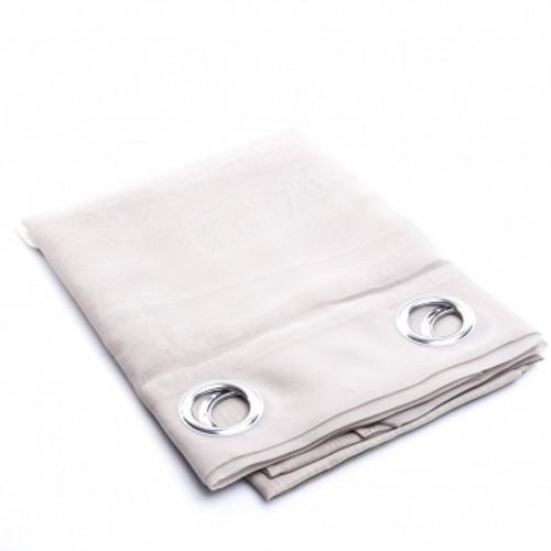 BoLan Curtain Single Sheet - Beige 140cm x 240cm