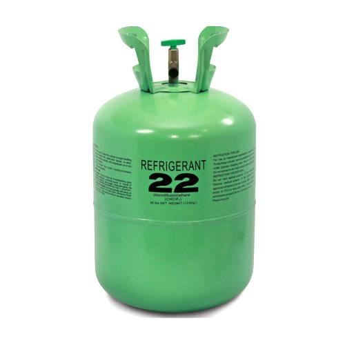 R22 x 13.6kg Refrigerant
