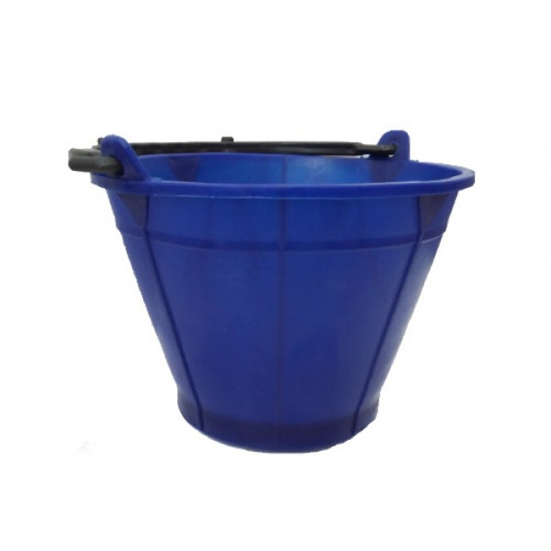 Cement Pail (Blue)