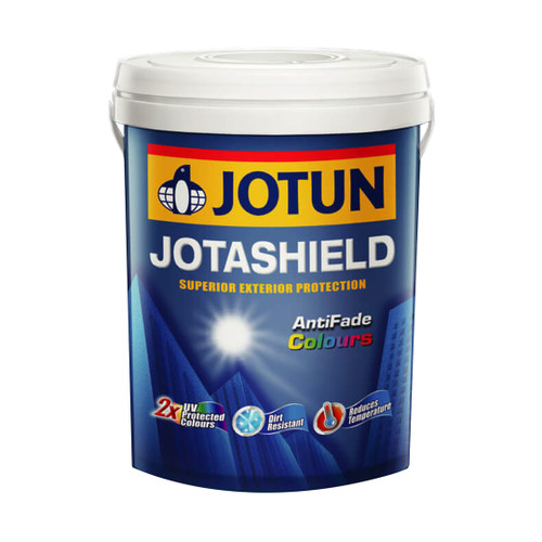 Jotun Jotashield Antifade 20L White