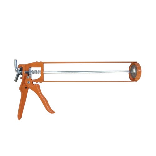 "Sellery 08-612 caulking gun 10.5"" (orange)"