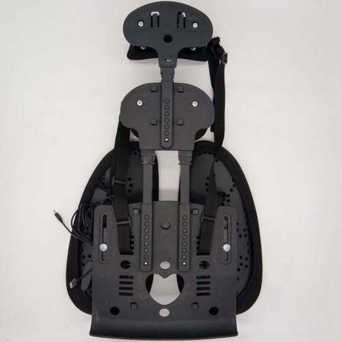 Car seat back massager 24v