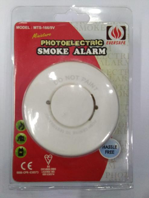 Eversafe portable smoke detector MTS-166