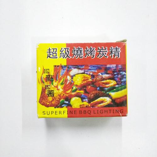 Guang Yuan charcoal lighting GY-CL01 (4PCS/BOX)