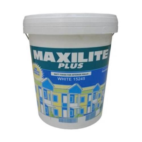 ICI Maxilite Plus 18L #15245 (White)