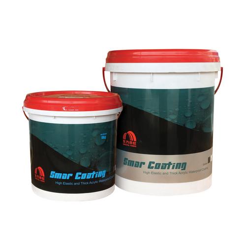 Smar waterproof coating(white) 4.5kg