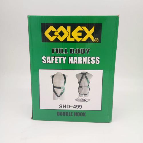 Industrial Safety Belt (Full Body)