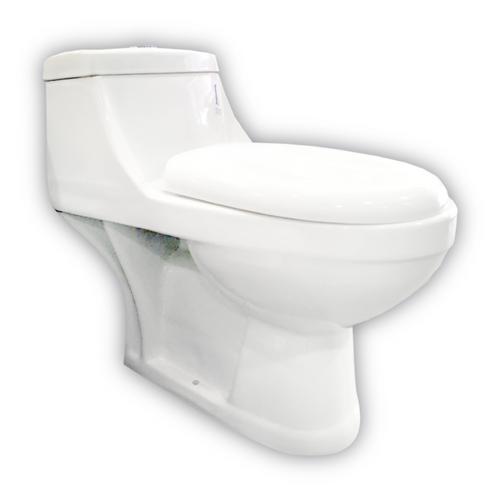 Penguin Hygienic Toilet Set N64 (S-Trap)