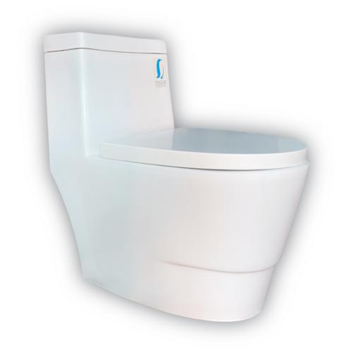Penguin Hygienic Toilet Set N75 (S-Trap)