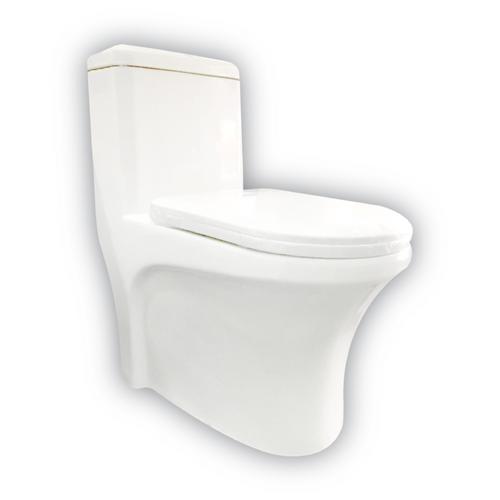 Penguin Hygienic Toilet set A01 (s-strap)