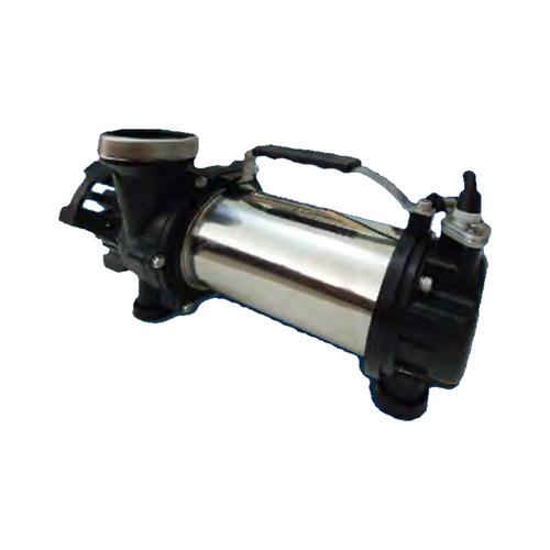 Tsunami Pump Horizontal & Vertical Submersible Pump MVH Series