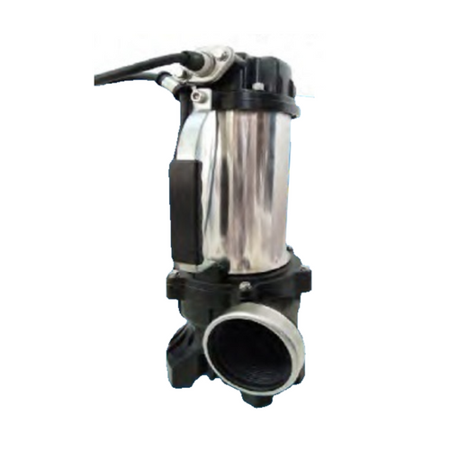 Tsunami Pump Horizontal & Vertical Submersible Pump MVH Series