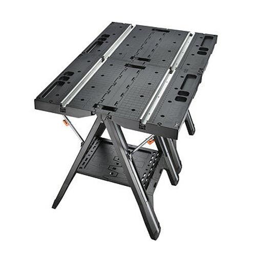 Worx WX051 Pegagus Folding Work Table & Sawhorse